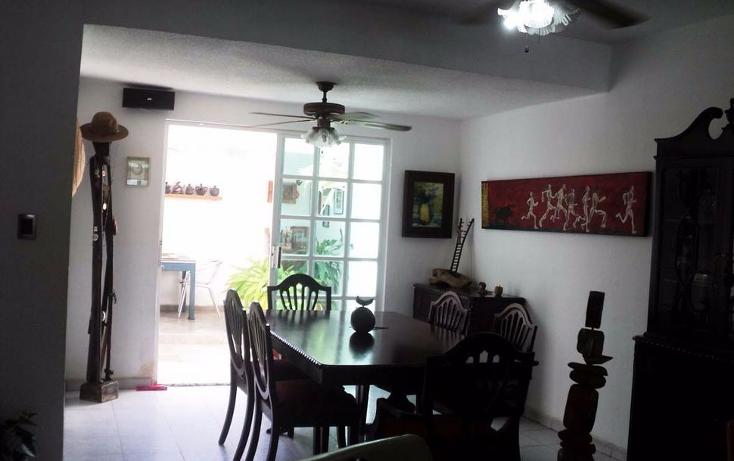Foto de casa en venta en  , jardines de mocambo, boca del río, veracruz de ignacio de la llave, 1331801 No. 04