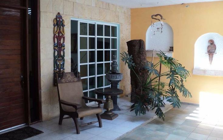 Foto de casa en venta en  , jardines de mocambo, boca del río, veracruz de ignacio de la llave, 1331801 No. 10