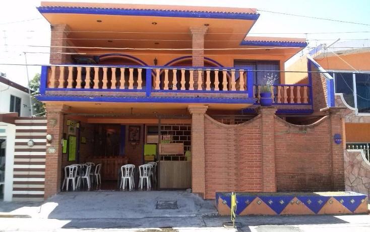Foto de casa en venta en  , jardines de mocambo, boca del río, veracruz de ignacio de la llave, 1345105 No. 01