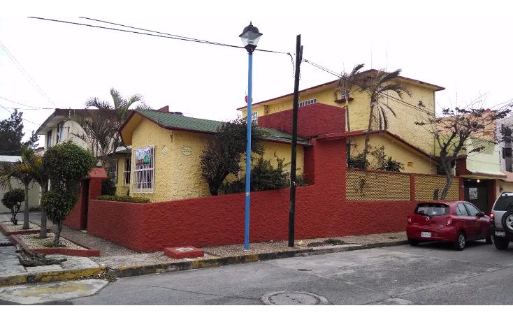 Foto de casa en venta en  , jardines de mocambo, boca del río, veracruz de ignacio de la llave, 1578060 No. 01