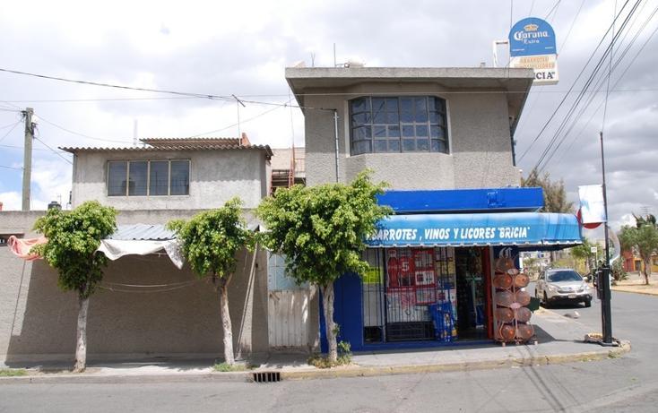 Foto de casa en venta en  , jardines de morelos 5a sección, ecatepec de morelos, méxico, 1552502 No. 01