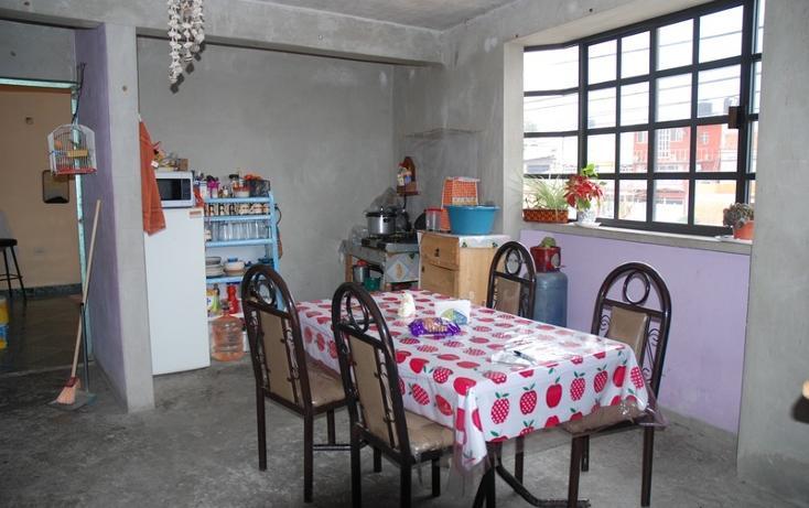 Foto de casa en venta en  , jardines de morelos 5a sección, ecatepec de morelos, méxico, 1552502 No. 06