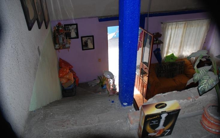 Foto de casa en venta en  , jardines de morelos 5a sección, ecatepec de morelos, méxico, 1552502 No. 08