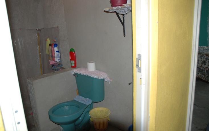 Foto de casa en venta en  , jardines de morelos 5a sección, ecatepec de morelos, méxico, 1552502 No. 16