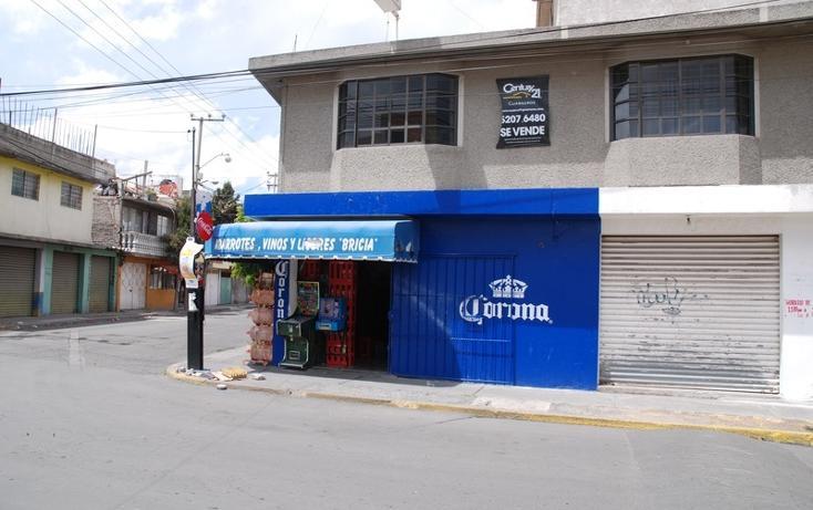 Foto de casa en venta en  , jardines de morelos 5a sección, ecatepec de morelos, méxico, 1552502 No. 19