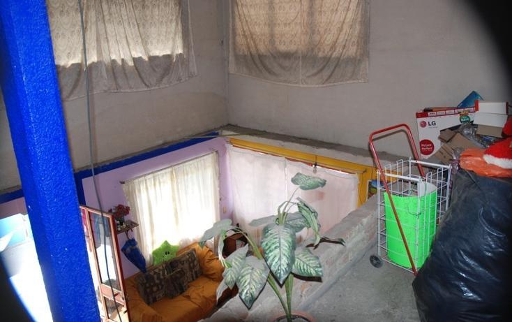 Foto de casa en venta en  , jardines de morelos 5a sección, ecatepec de morelos, méxico, 1552502 No. 20
