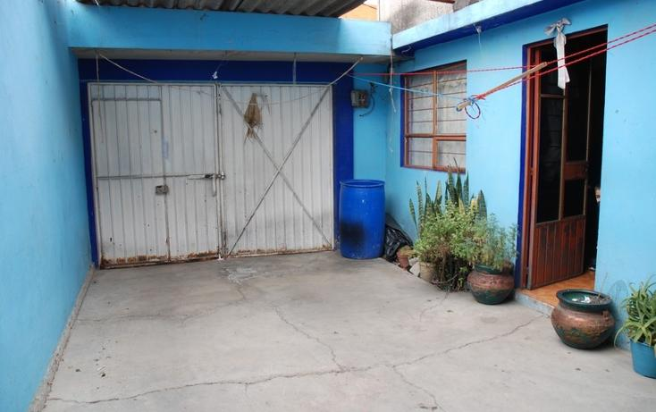 Foto de casa en venta en  , jardines de morelos 5a sección, ecatepec de morelos, méxico, 1552502 No. 21