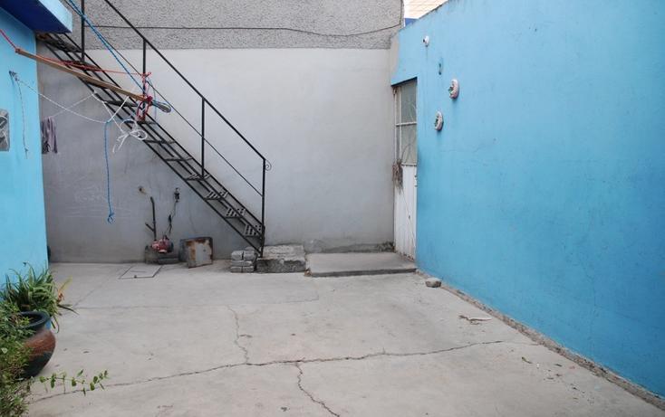 Foto de casa en venta en  , jardines de morelos 5a sección, ecatepec de morelos, méxico, 1552502 No. 22