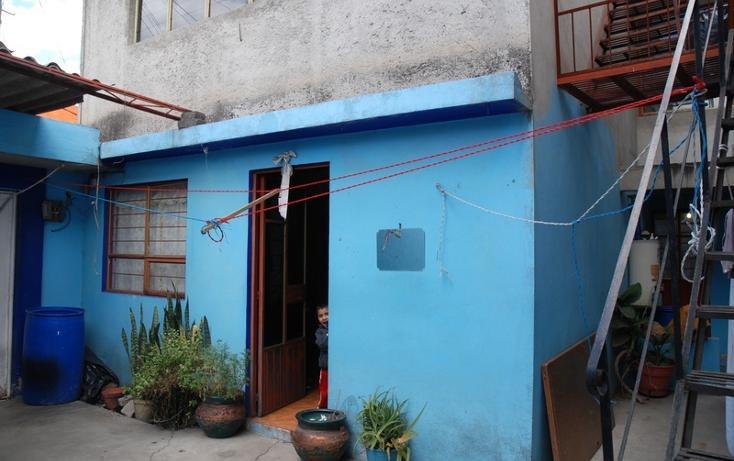 Foto de casa en venta en  , jardines de morelos 5a sección, ecatepec de morelos, méxico, 1552502 No. 24