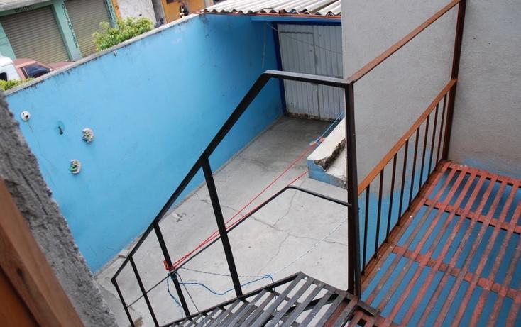 Foto de casa en venta en  , jardines de morelos 5a sección, ecatepec de morelos, méxico, 1552502 No. 25