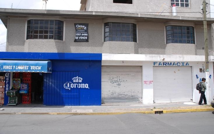 Foto de casa en venta en  , jardines de morelos 5a sección, ecatepec de morelos, méxico, 1552502 No. 26