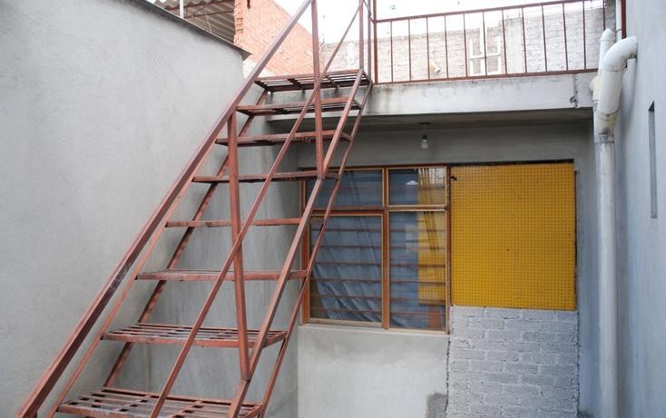 Foto de casa en venta en  , jardines de morelos 5a sección, ecatepec de morelos, méxico, 1552502 No. 28