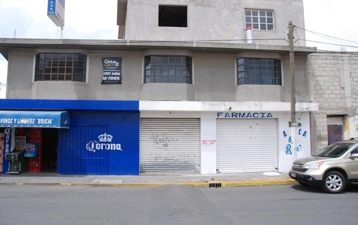 Foto de casa en venta en  , jardines de morelos 5a sección, ecatepec de morelos, méxico, 1552502 No. 29