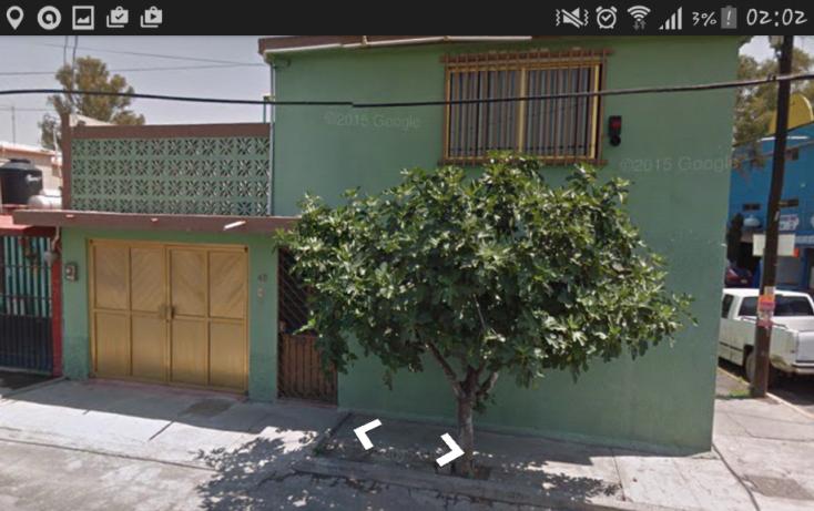 Foto de casa en condominio en venta en, jardines de morelos sección bosques, ecatepec de morelos, estado de méxico, 1363411 no 02