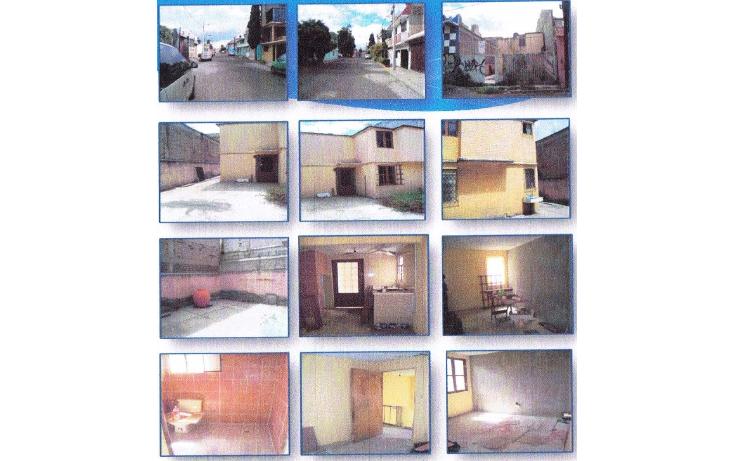 Foto de casa en venta en  , jardines de morelos sección bosques, ecatepec de morelos, méxico, 1054167 No. 01