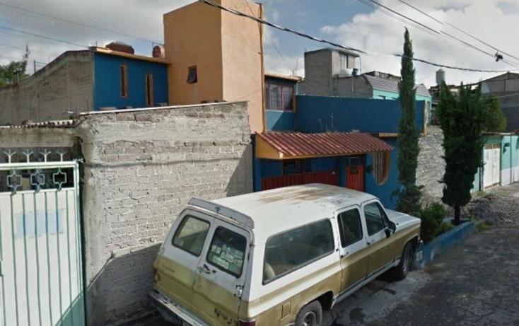 Foto de casa en venta en  , jardines de morelos sección bosques, ecatepec de morelos, méxico, 1294853 No. 02