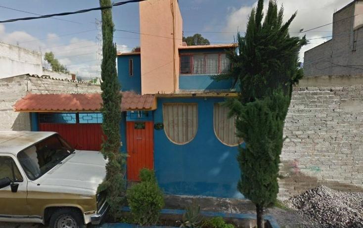 Foto de casa en venta en  , jardines de morelos sección bosques, ecatepec de morelos, méxico, 1294853 No. 03