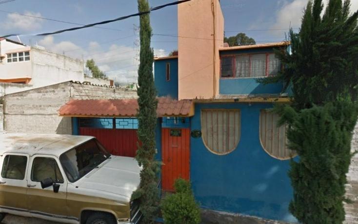 Foto de casa en venta en  , jardines de morelos sección bosques, ecatepec de morelos, méxico, 1294853 No. 04