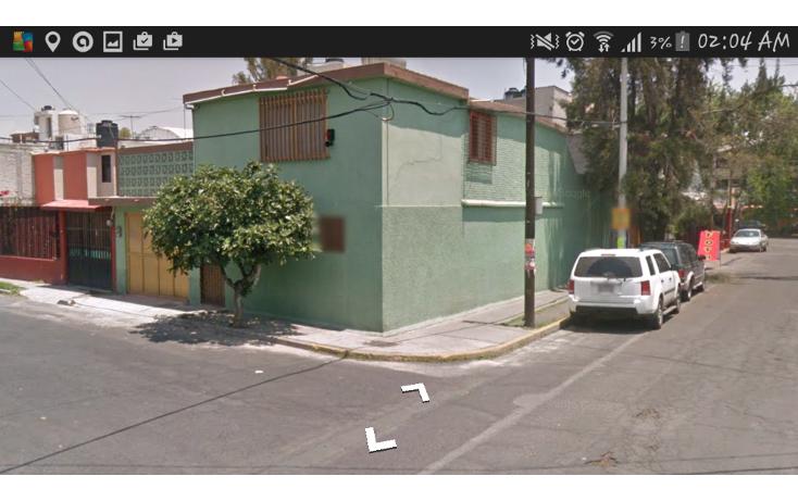 Foto de casa en venta en  , jardines de morelos sección bosques, ecatepec de morelos, méxico, 1363411 No. 01