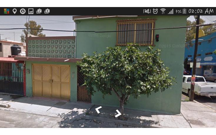 Foto de casa en venta en  , jardines de morelos sección bosques, ecatepec de morelos, méxico, 1363411 No. 02