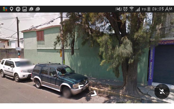 Foto de casa en venta en  , jardines de morelos sección bosques, ecatepec de morelos, méxico, 1363411 No. 03