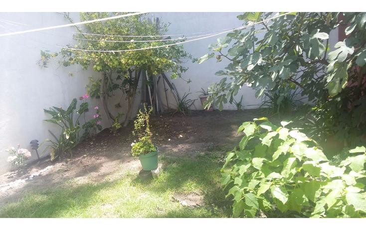 Foto de casa en venta en  , jardines de morelos sección bosques, ecatepec de morelos, méxico, 1363411 No. 04