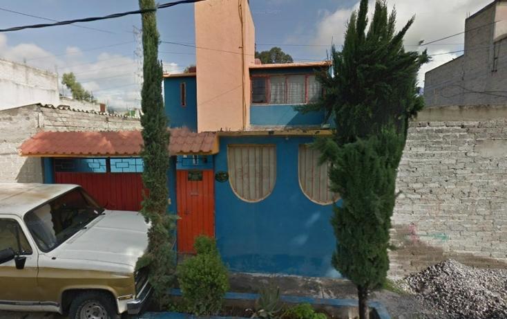 Foto de casa en venta en  , jardines de morelos sección elementos, ecatepec de morelos, méxico, 704299 No. 01