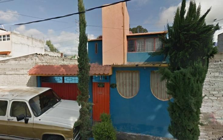 Foto de casa en venta en calle monterrey , jardines de morelos sección elementos, ecatepec de morelos, méxico, 704299 No. 04