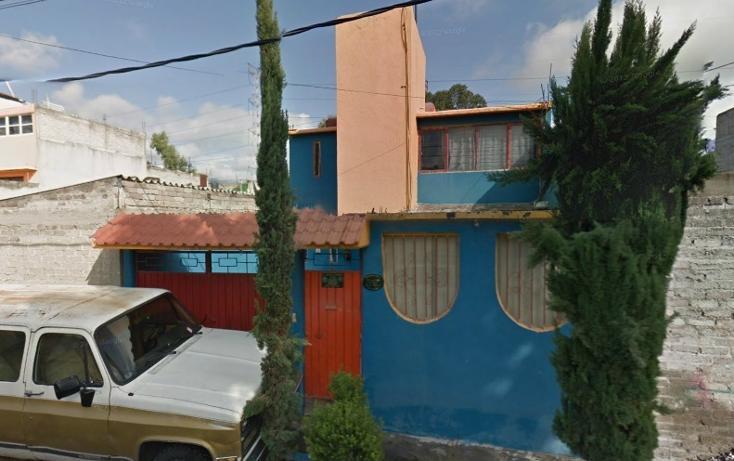 Foto de casa en venta en  , jardines de morelos sección elementos, ecatepec de morelos, méxico, 704299 No. 04