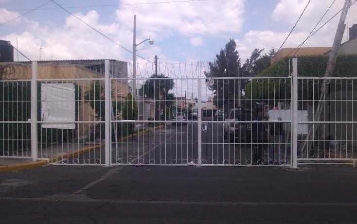 Foto de casa en venta en  , jardines de morelos sección fuentes, ecatepec de morelos, méxico, 1257689 No. 03