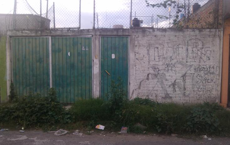 Foto de casa en venta en  , jardines de morelos secci?n montes, ecatepec de morelos, m?xico, 1299259 No. 01