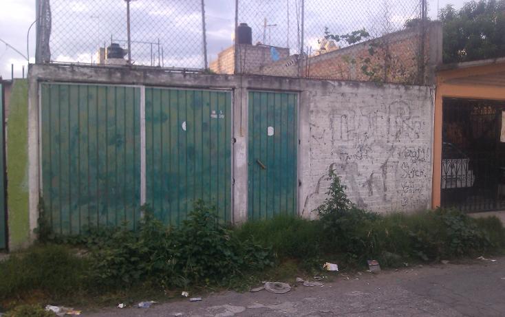 Foto de casa en venta en  , jardines de morelos secci?n montes, ecatepec de morelos, m?xico, 1299259 No. 03