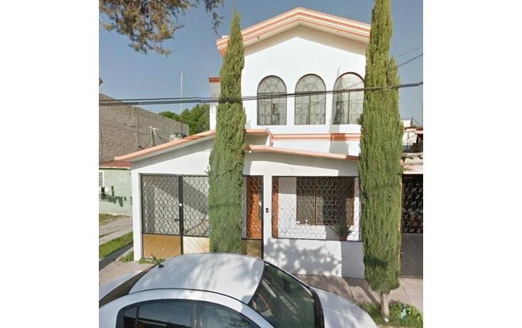 Foto de casa en venta en  , jardines de morelos secci?n montes, ecatepec de morelos, m?xico, 1626203 No. 01