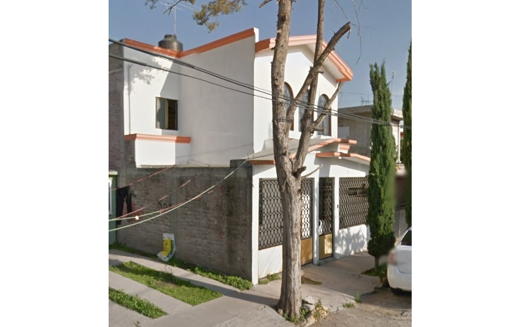 Foto de casa en venta en  , jardines de morelos secci?n montes, ecatepec de morelos, m?xico, 1626203 No. 02