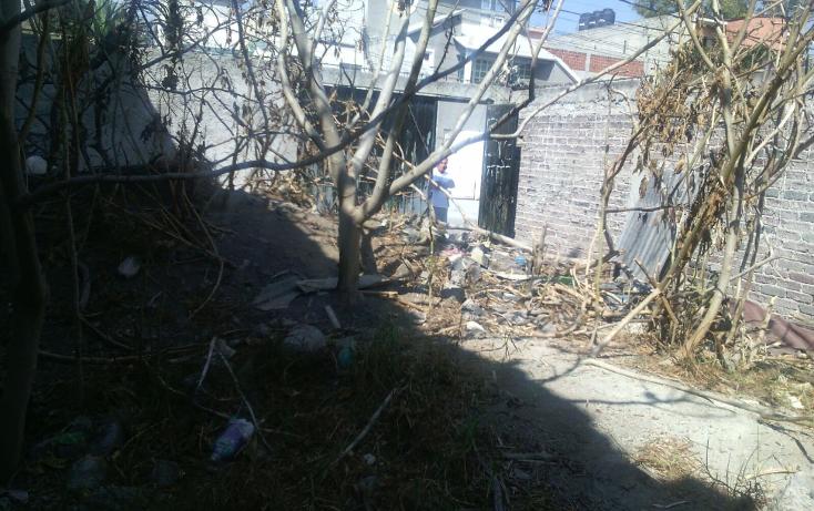 Foto de terreno habitacional en venta en  , jardines de morelos secci?n playas, ecatepec de morelos, m?xico, 1678436 No. 02