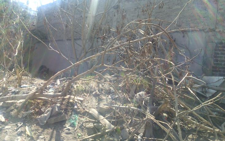 Foto de terreno habitacional en venta en  , jardines de morelos secci?n playas, ecatepec de morelos, m?xico, 1678436 No. 03