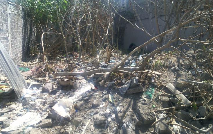 Foto de terreno habitacional en venta en  , jardines de morelos secci?n playas, ecatepec de morelos, m?xico, 1678436 No. 04