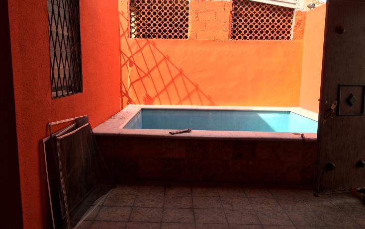 Foto de casa en venta en  , jardines de nueva mulsay, mérida, yucatán, 1516170 No. 22