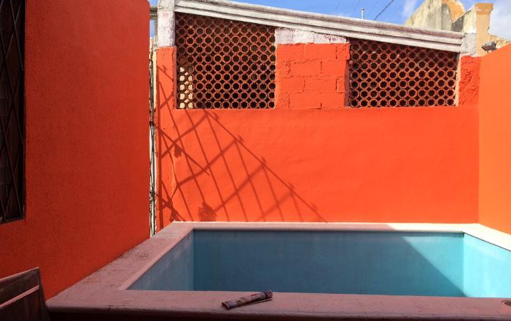 Foto de casa en venta en  , jardines de nueva mulsay, mérida, yucatán, 1516170 No. 23