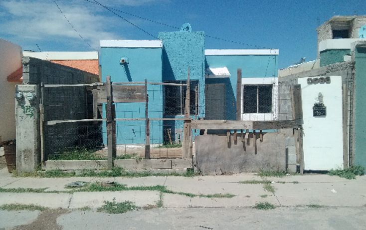 Foto de casa en venta en  , jardines de oriente ix y x, chihuahua, chihuahua, 1146969 No. 01