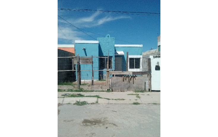 Foto de casa en venta en  , jardines de oriente ix y x, chihuahua, chihuahua, 1146969 No. 09