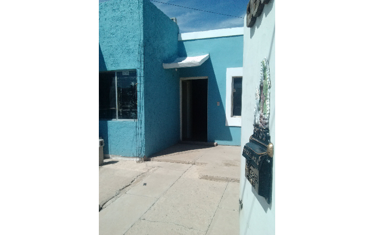 Foto de casa en venta en  , jardines de oriente ix y x, chihuahua, chihuahua, 1146969 No. 10