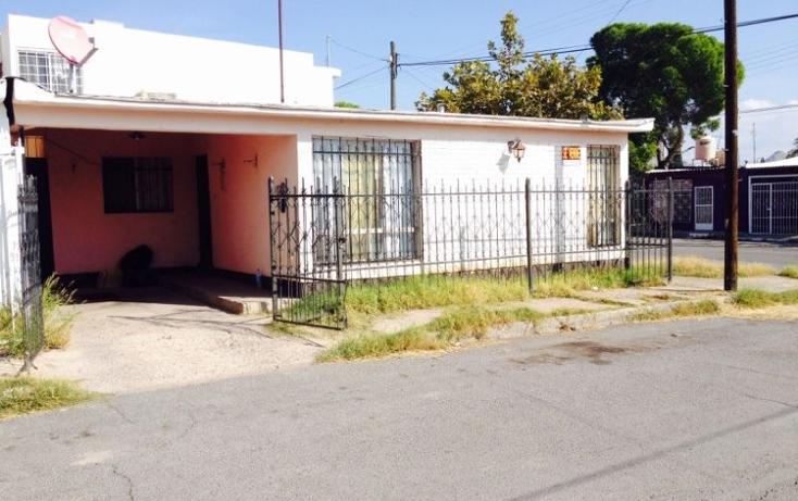 Foto de casa en venta en  , jardines de oriente ix y x, chihuahua, chihuahua, 1638716 No. 01