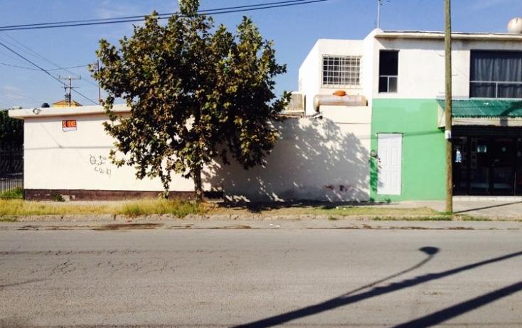 Foto de casa en venta en  , jardines de oriente ix y x, chihuahua, chihuahua, 1638716 No. 02