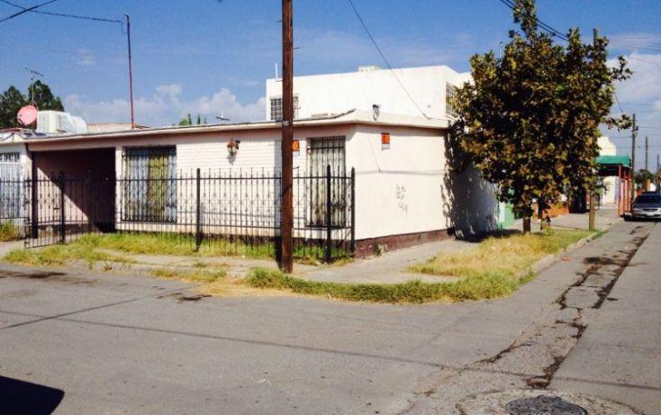 Foto de casa en venta en, jardines de oriente ix y x, chihuahua, chihuahua, 1638716 no 03