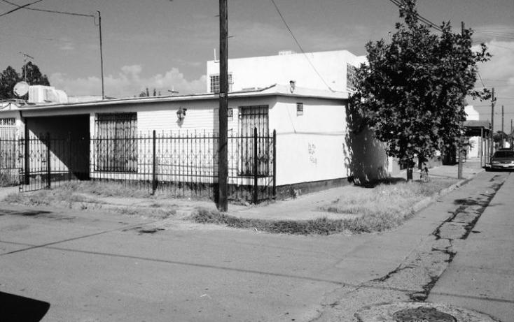 Foto de casa en venta en  , jardines de oriente ix y x, chihuahua, chihuahua, 1638716 No. 03