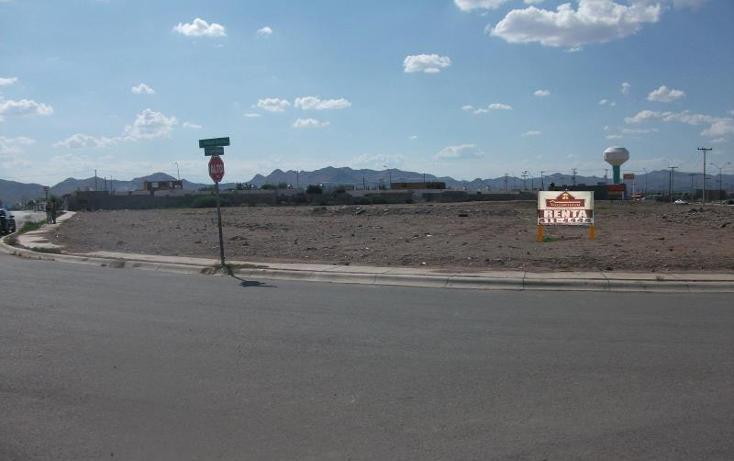 Foto de terreno comercial en renta en  , jardines de oriente ix y x, chihuahua, chihuahua, 524580 No. 01