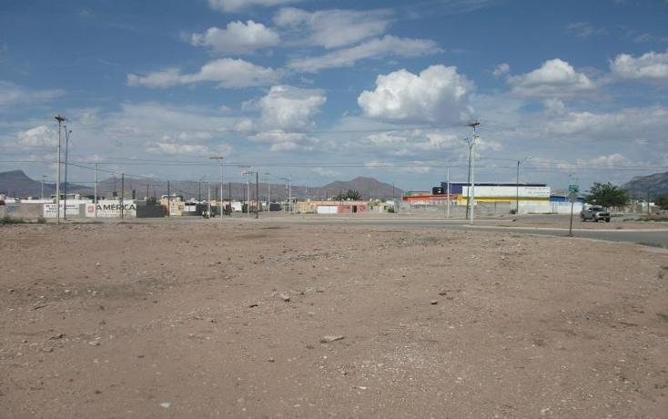 Foto de terreno comercial en renta en  , jardines de oriente ix y x, chihuahua, chihuahua, 524580 No. 02