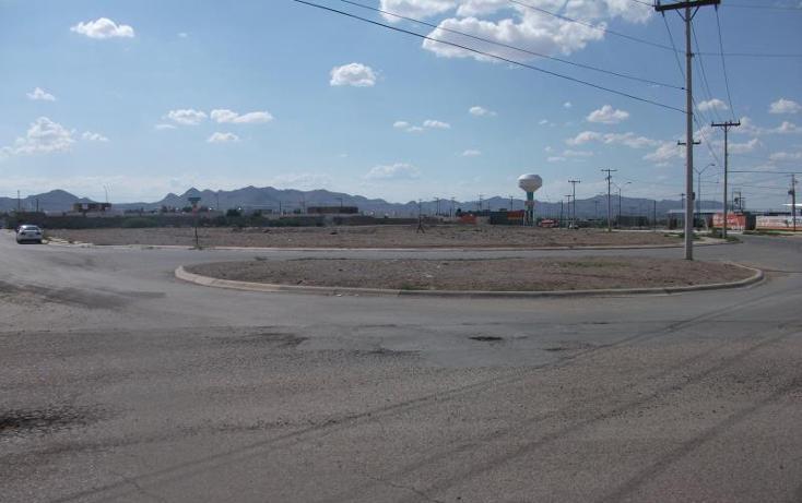 Foto de terreno comercial en renta en  , jardines de oriente ix y x, chihuahua, chihuahua, 524580 No. 03