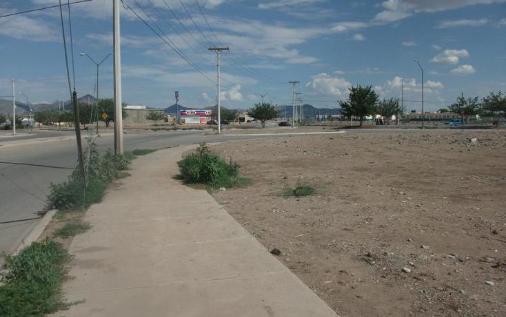 Foto de terreno comercial en renta en  , jardines de oriente ix y x, chihuahua, chihuahua, 524580 No. 05